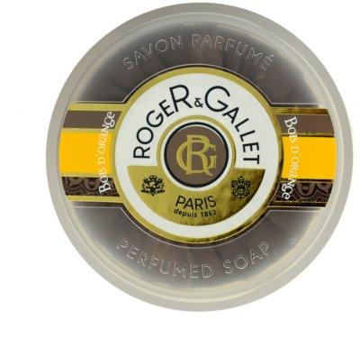 Roger & Gallet Bois d´ Orange Seife