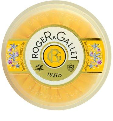 Roger & Gallet Bouquet Impérial mýdlo