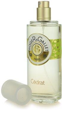 Roger & Gallet Cédrat освіжаюча вода для жінок 3