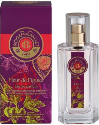 Roger & Gallet Fleur de Figuier eau de parfum para mujer