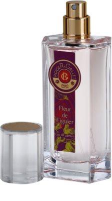 Roger & Gallet Fleur de Figuier eau de parfum para mujer 3