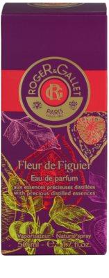 Roger & Gallet Fleur de Figuier eau de parfum para mujer 4