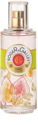 Roger & Gallet Fleur de Figuier eau de toilette nőknek 1