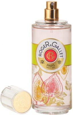 Roger & Gallet Fleur de Figuier Eau de Toilette pentru femei 2