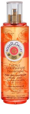 Roger & Gallet Fleur de Figuier aceite extra nutritivo para cuerpo y cabello