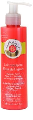 Roger & Gallet Fleur de Figuier leche corporal
