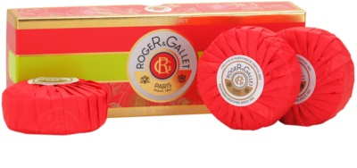 Roger & Gallet Fleur de Figuier kozmetični set I.