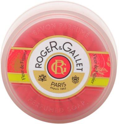 Roger & Gallet Fleur de Figuier mydlo