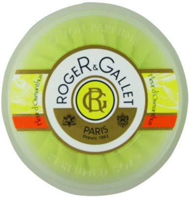 Roger & Gallet Fleur d´ Osmanthus mydlo
