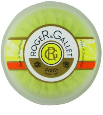 Roger & Gallet Fleur d´ Osmanthus мило