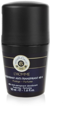 Roger & Gallet Homme Roll-On Deodorant