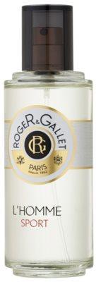 Roger & Gallet L'Homme Sport Eau de Toilette para homens