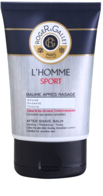 Roger & Gallet L'Homme Sport balsam aftershave
