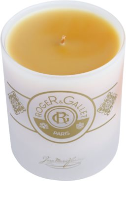 Roger & Gallet Jean-Marie Farina Scented Candle 2