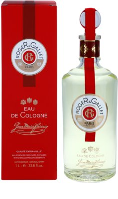 Roger & Gallet Jean-Marie Farina colonia para mujer