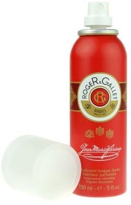 Roger & Gallet Jean-Marie Farina desodorante en spray 1