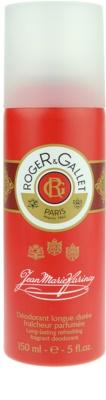 Roger & Gallet Jean-Marie Farina desodorizante em spray