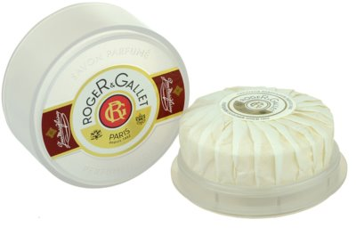 Roger & Gallet Jean-Marie Farina сапун 1