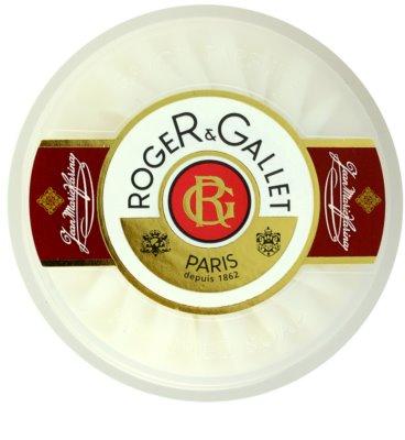 Roger & Gallet Jean-Marie Farina mýdlo