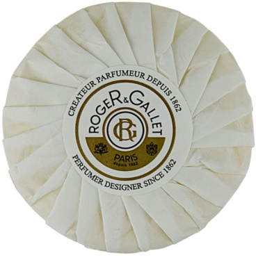 Roger & Gallet Jean-Marie Farina tuhé mydlo v krabičke 1