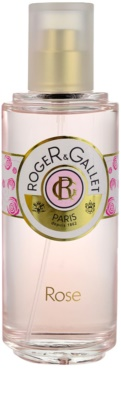 Roger & Gallet Rose água refrescante para mulheres 2