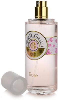 Roger & Gallet Rose Eau Fraiche para mujer 3