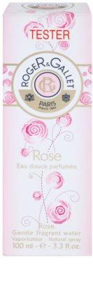 Roger & Gallet Rose освіжаюча вода тестер для жінок 2