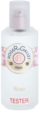 Roger & Gallet Rose освіжаюча вода тестер для жінок 1