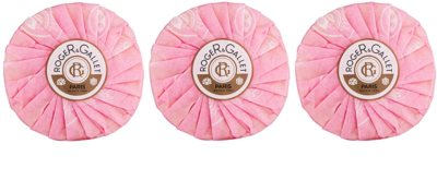 Roger & Gallet Rose Kosmetik-Set  I. 1