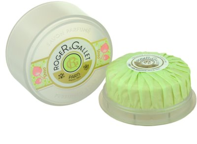 Roger & Gallet Shiso mydło 1