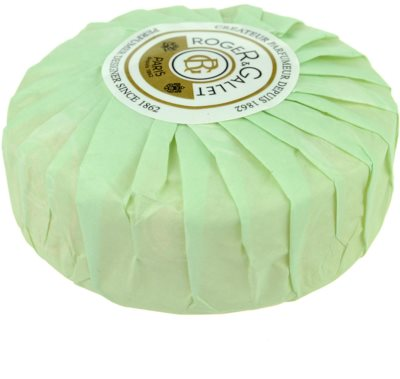 Roger & Gallet Shiso mydło 2