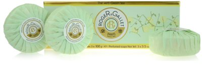Roger & Gallet Thé Vert set cosmetice I.
