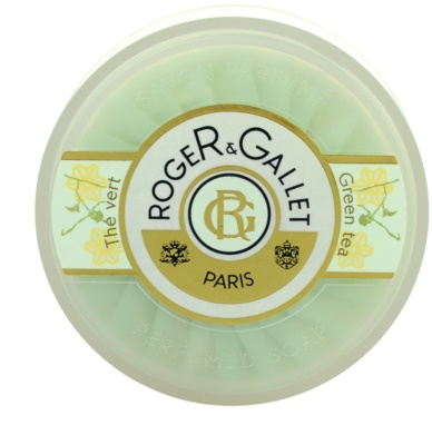 Roger & Gallet Thé Vert сапун