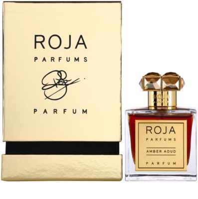 Roja Parfums Amber Aoud perfume unisex