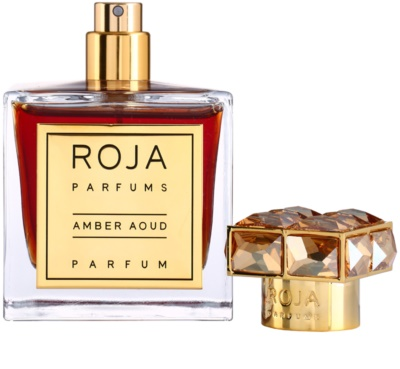 Roja Parfums Amber Aoud perfume unisex 3