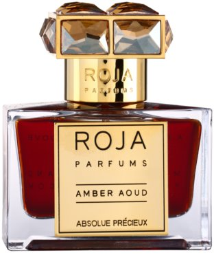 Roja Parfums Amber Aoud Absolue Précieux perfume unissexo 2