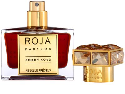 Roja Parfums Amber Aoud Absolue Précieux perfume unissexo 3