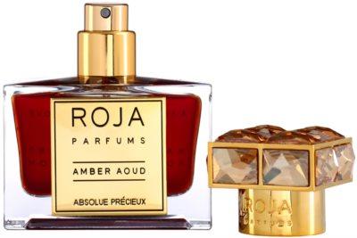 Roja Parfums Amber Aoud Absolue Précieux parfüm unisex 3