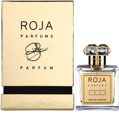 Roja Parfums Aoud Crystal perfume unisex
