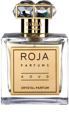Roja Parfums Aoud Crystal Parfüm unisex 2