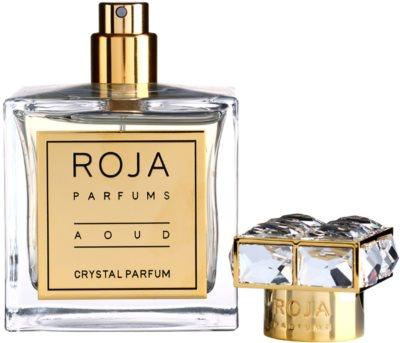 Roja Parfums Aoud Crystal Parfüm unisex 3