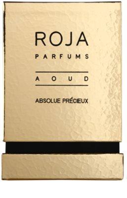 Roja Parfums Aoud Absolue Précieux parfüm unisex 4