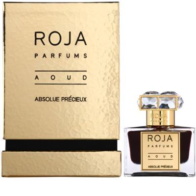 Roja Parfums Aoud Absolue Précieux perfumy unisex