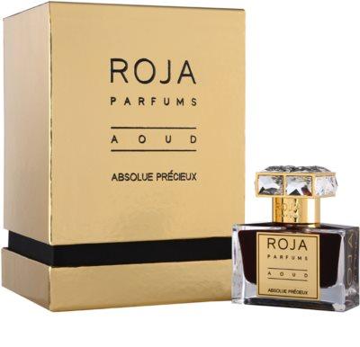 Roja Parfums Aoud Absolue Précieux perfumy unisex 1