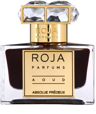 Roja Parfums Aoud Absolue Précieux perfumy unisex 2