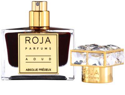 Roja Parfums Aoud Absolue Précieux parfüm unisex 3