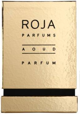 Roja Parfums Aoud parfüm unisex 4