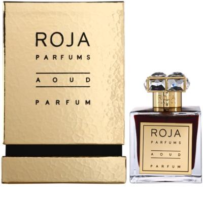 Roja Parfums Aoud парфюм унисекс