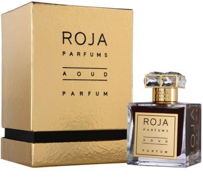 Roja Parfums Aoud парфюм унисекс 1
