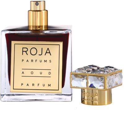 Roja Parfums Aoud parfüm unisex 3